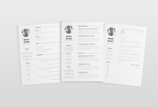40 free resume templates 2017 professional 100 free more info download yelopaper Images