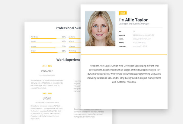 40 free resume templates 2017 professional 100 free more info download saigontimesfo