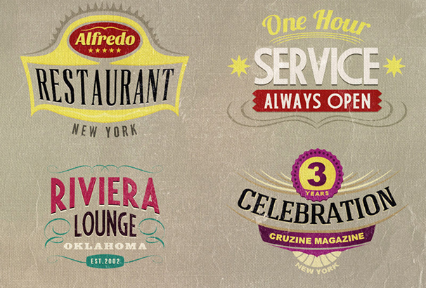 30 free vintage logo templates in psd eps format 2017 more info download pronofoot35fo Gallery