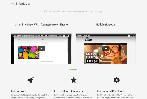 Guide to 30+ Free & Paid WordPress Drag & Drop Page Builder