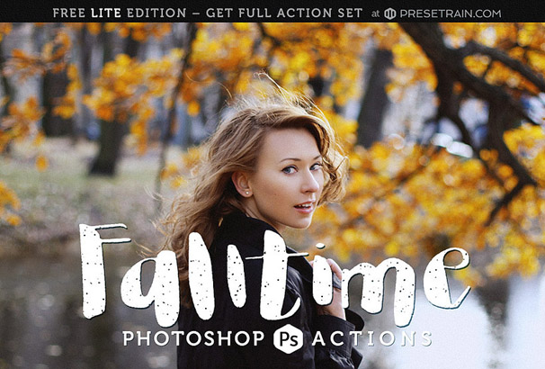 The Best Free Photoshop Actions & Presets for Photographers 2018