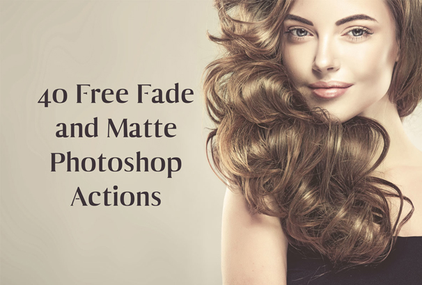 photoshop actions free download for mac