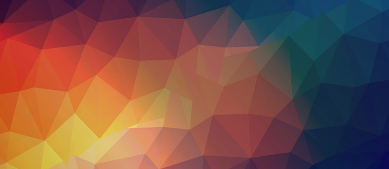 Free Geometric Shapes & Polygon Backgrounds