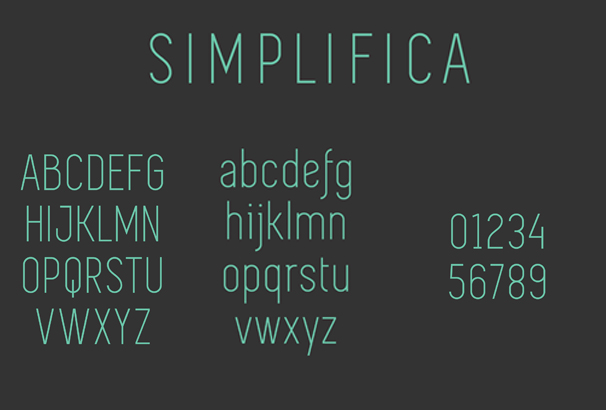 30+ Free Sans Serif Fonts for Designers to Download 2017