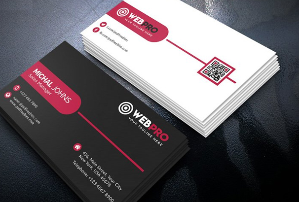 Free business card template psds for photoshop 100 free downloads more info download flashek Choice Image