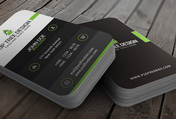 Free business card template psds for photoshop 100 free downloads if yes then this design will be a perfect choice for you it is a creative double sided business card design it is available in psd format flashek Images