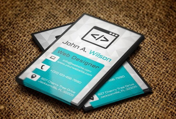 Free business card template psds for photoshop 100 free downloads new vertical business card cheaphphosting