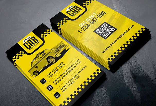Free business card template psds for photoshop 100 free downloads it is designed and created for any taxi or cab business tour and travel city transportation services pick and drop services so on colourmoves