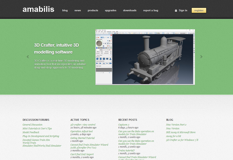 The Complete Guide to the Best Free 3D Modeling Software 2019