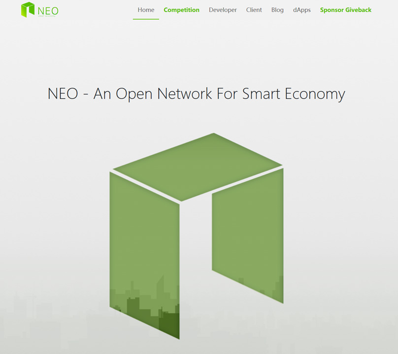 NEO Website