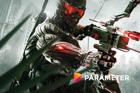 Crysis Trilogy Backwards Compatibility