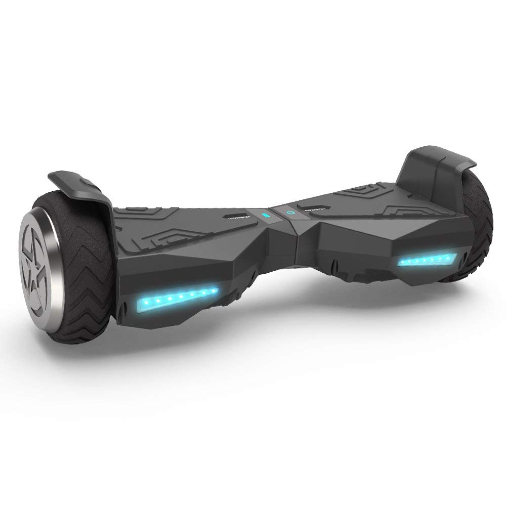 "Hoverboard 6.5"" UL 2272 Listed Self Balancing Wheel Electric Scooter"