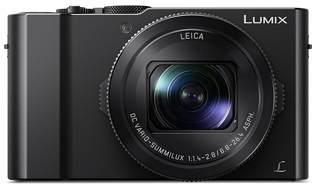 Panasonic Lumix DMC-LX10K Camera