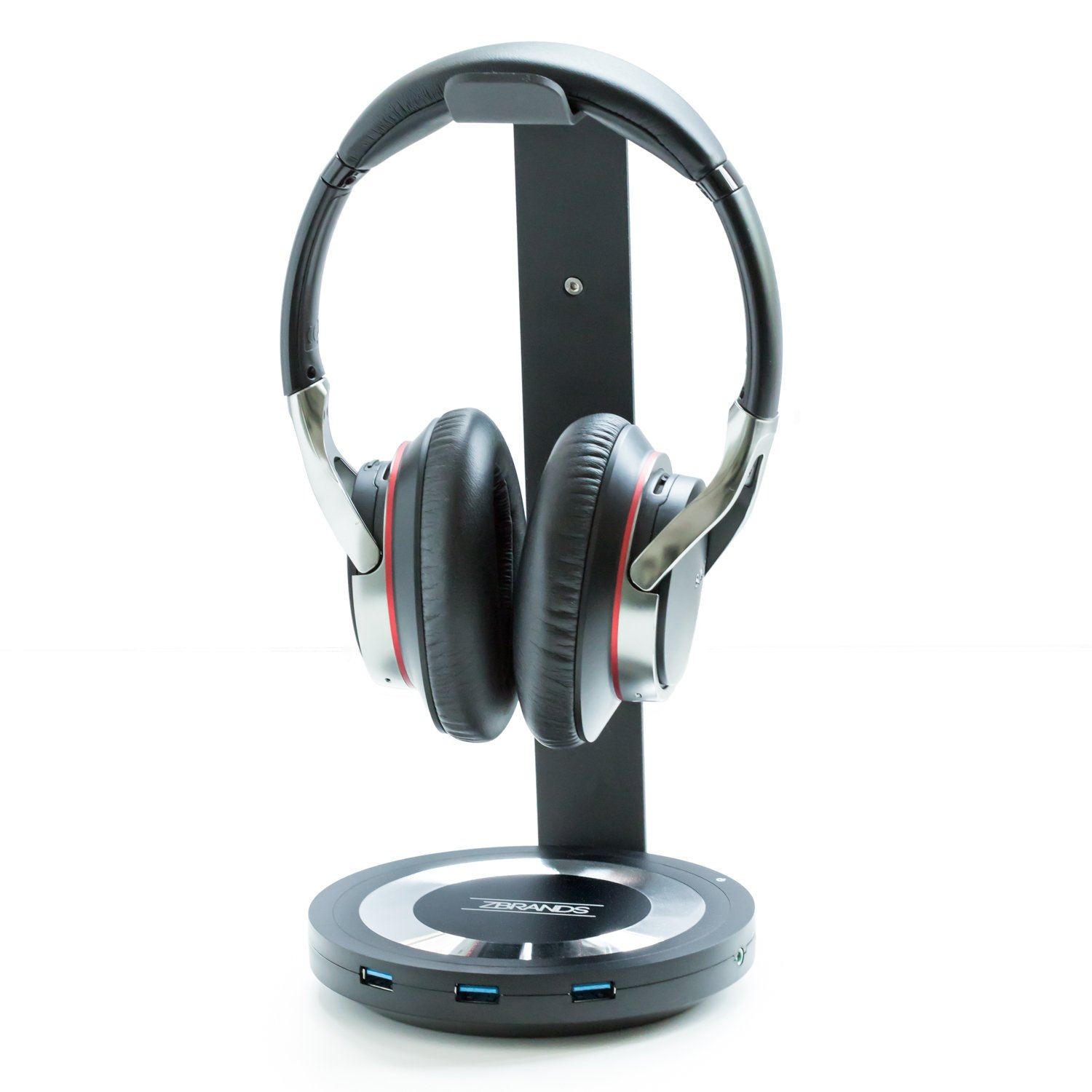 ZBRANDS Premium Headphone Charging Stand