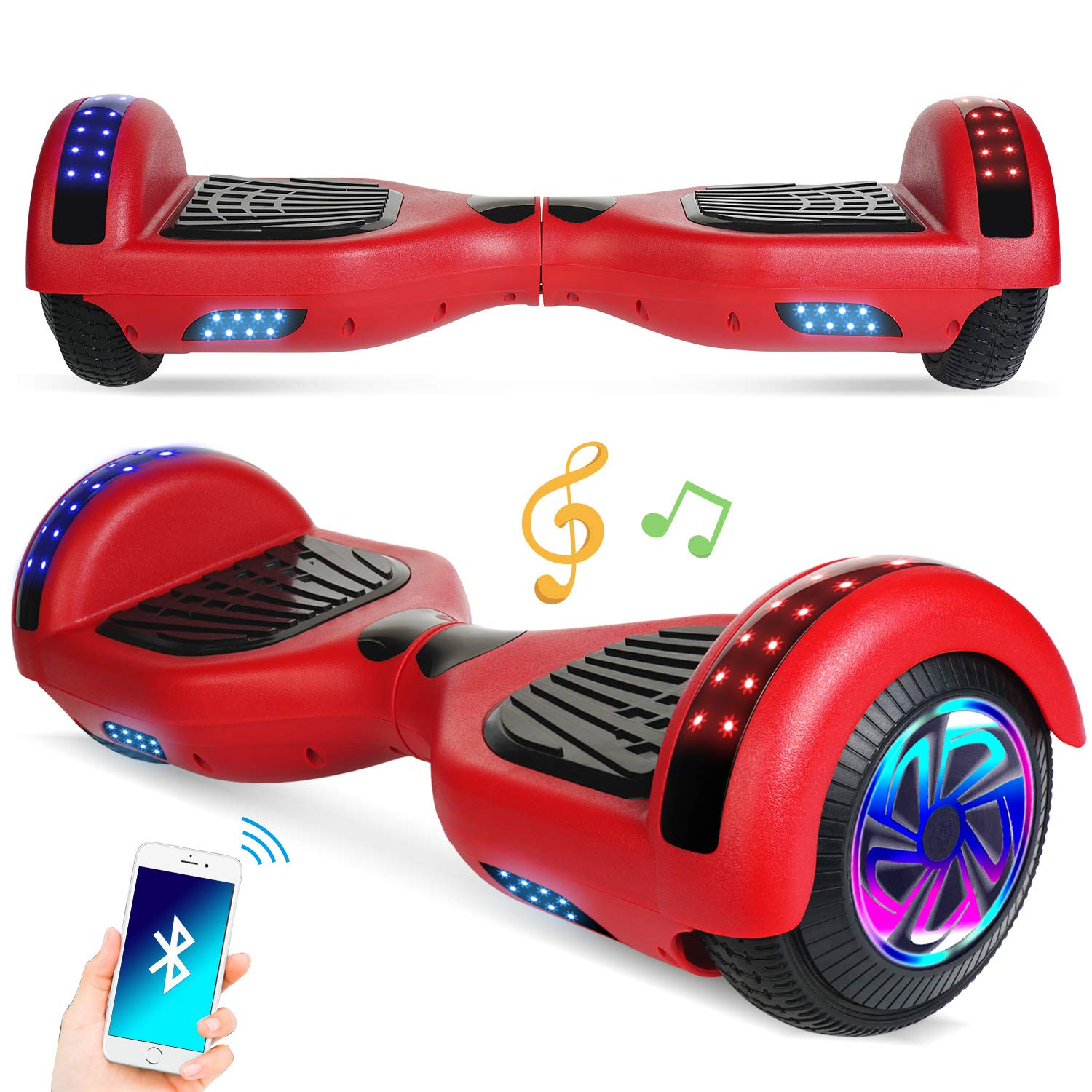 Keepower Hoverboard