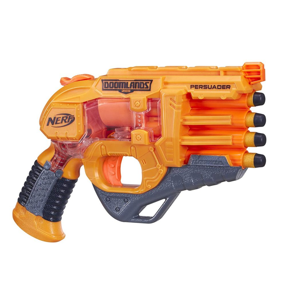 12 Best Nerf Guns 2019: The Complete Buyer's Guide for All