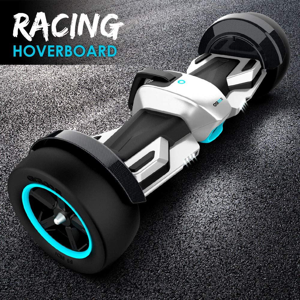 8.5 inch Warrior G2 Hoverboard