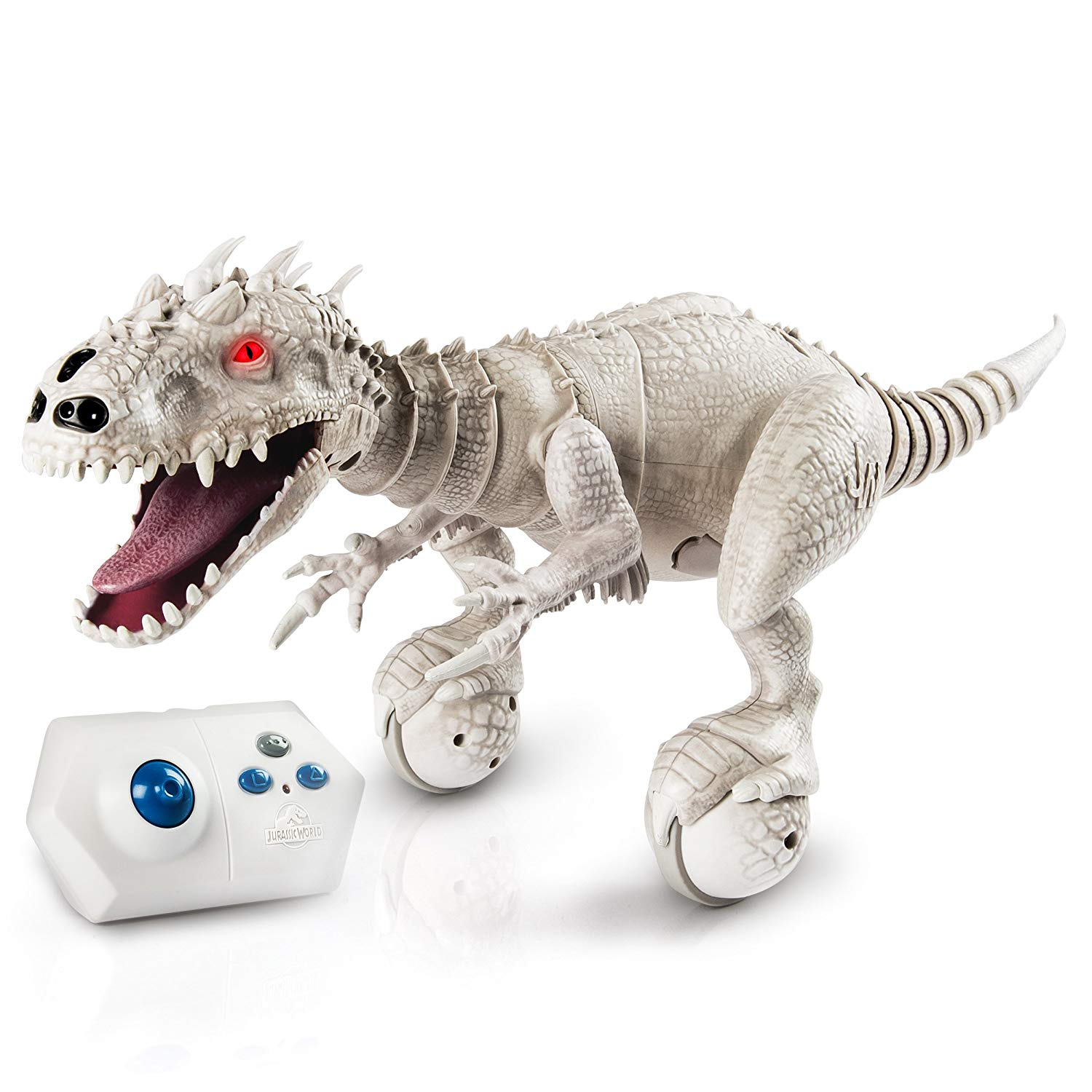 Zoomer Dino Jurassic world Indominus REX-Collectible Robotic Edition