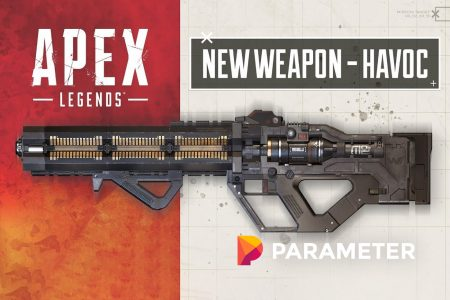 New Apex Weapon - Havoc