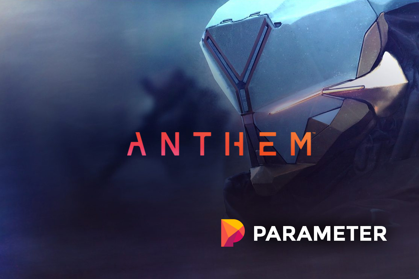 EA Anthem Updates